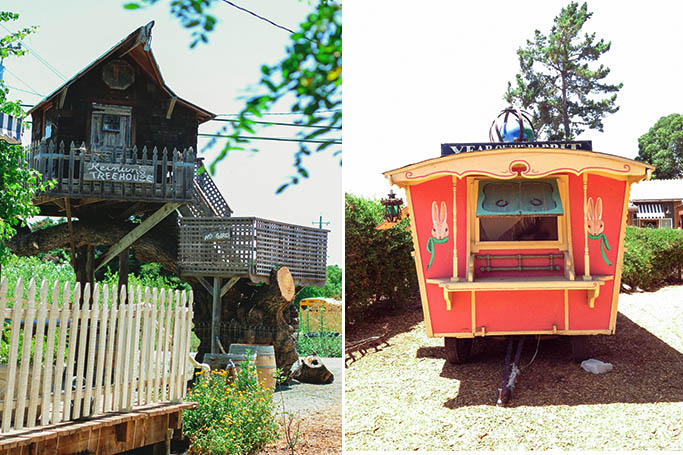 oldedna-wagon